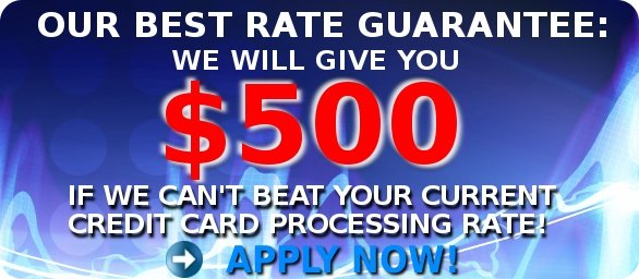 $500.00 Banner Incentive