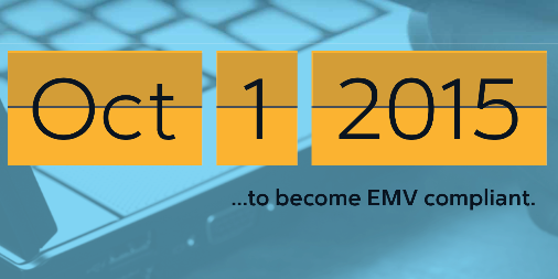 EMV Oct 2015 By Global Merchant Services